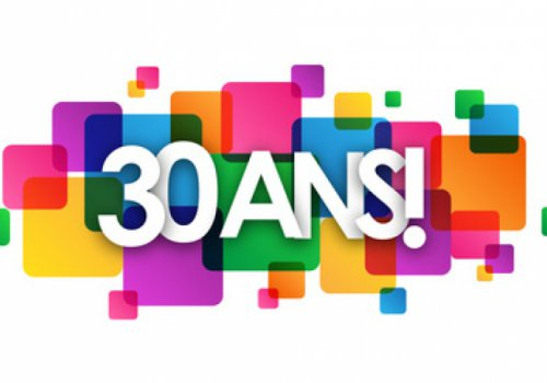 Soirée trentième anniversaire -22h15