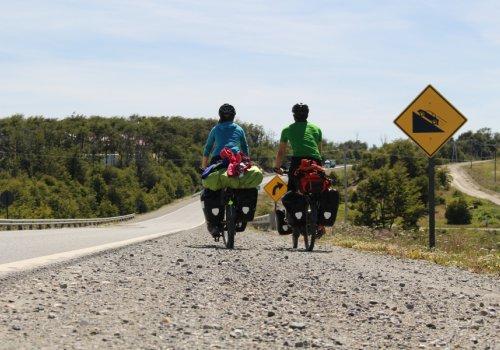 L'Amérique du sud à vélo - 11h30
