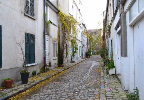 Randonnée parisienne - Dim. 17 juin