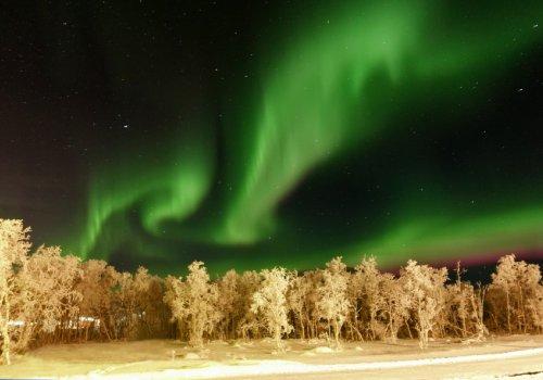 Cap nuit, une expédition polaire ! 15 h 30